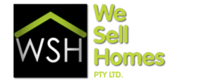 we sell homes logo