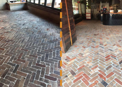 Commercial Pressure Cleaning - CMBM Facility Services